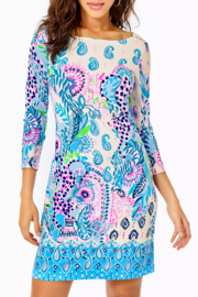 Lilly Pulitzer  Sophie UPF 50+ Dress - Product Mini Image