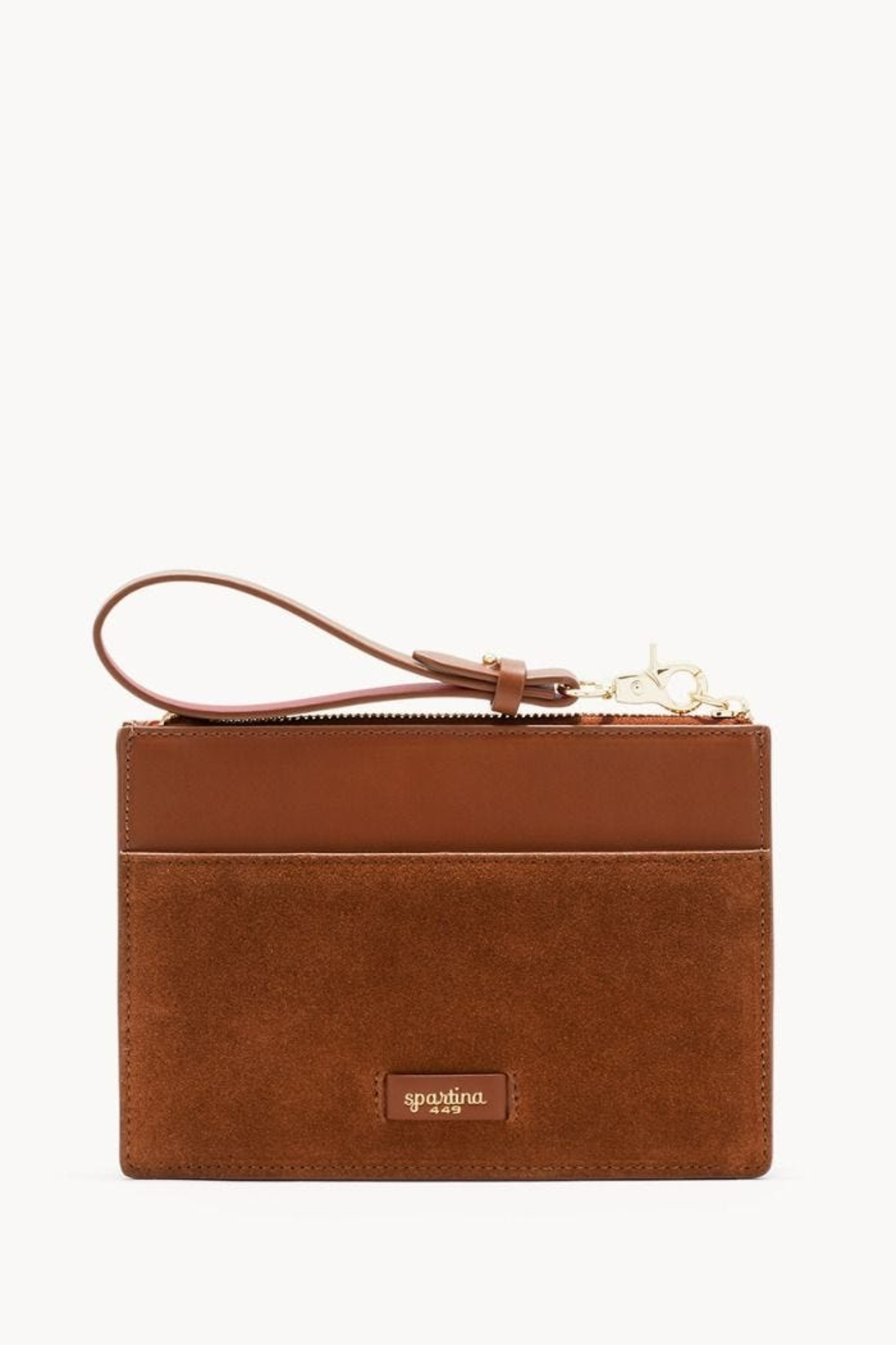 Spartina 449 Sophie Wristlet RFID Protection - Side Cropped Image
