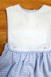 Sophie & Lucas Baby-Boy Button-On Bubble-Suit - Side cropped