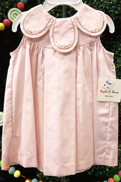 Shoptiques Product: Pink Petal Dress