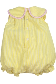 Sophie & Lucas Pocket Peep Petal-Bubble - Front full body