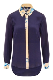 Sophie Cameron Davies Classic Silk Shirt - Product Mini Image