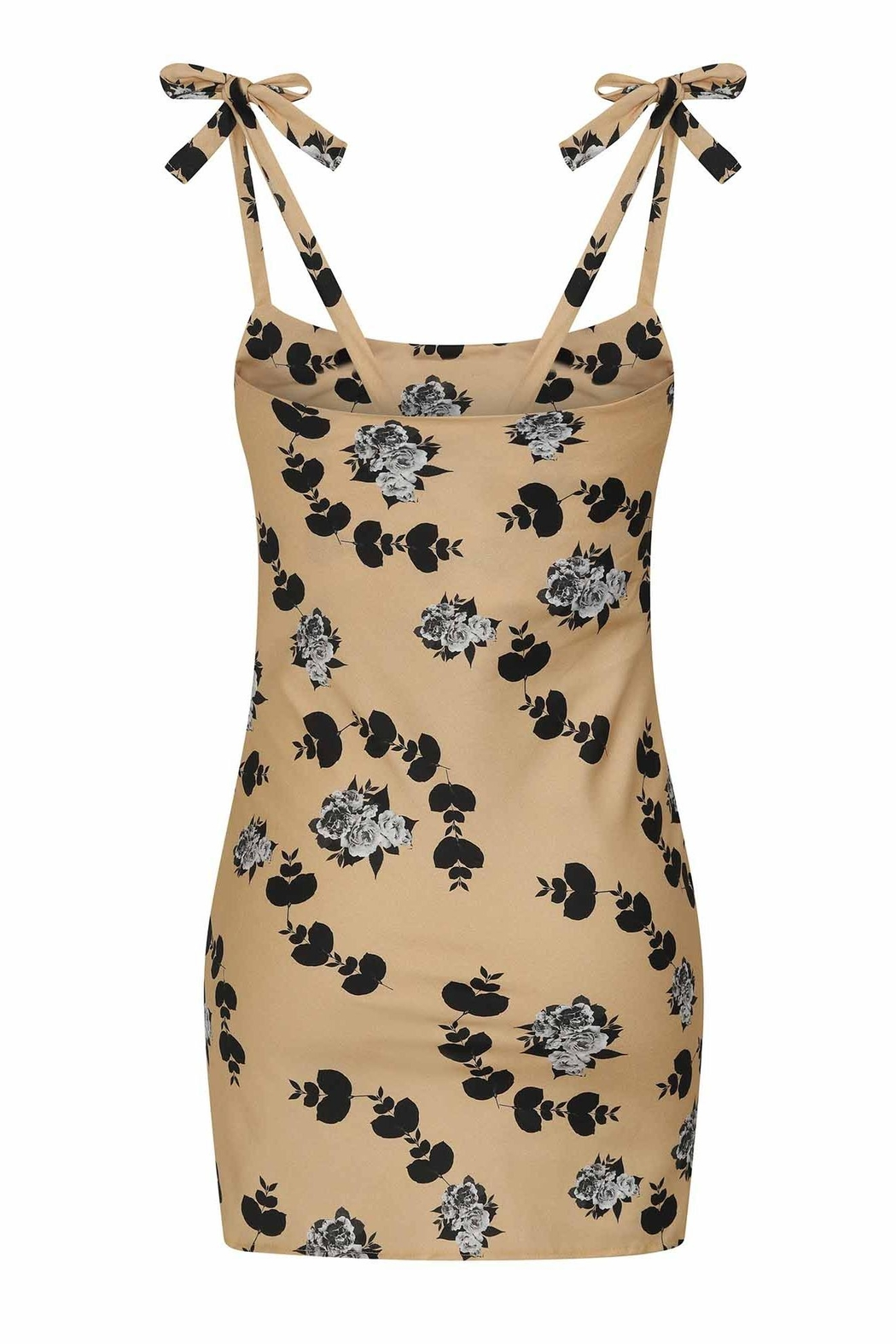Sophie Cameron Davies Cotton Cami Dress - Side Cropped Image