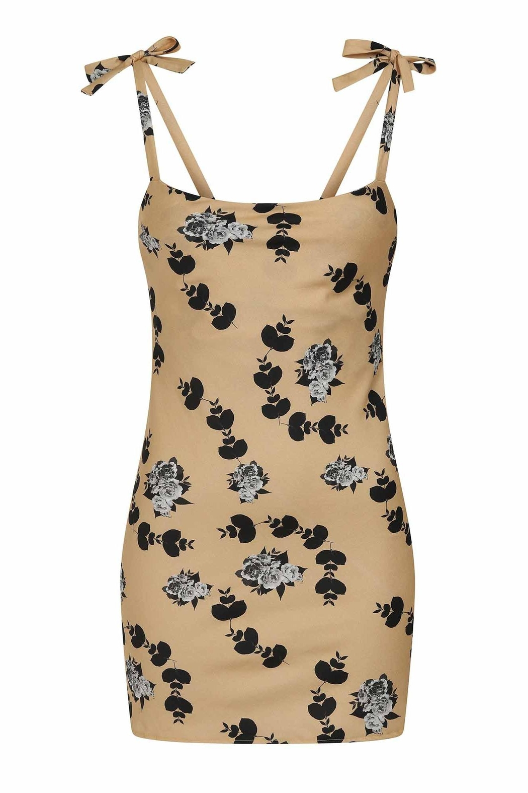 Sophie Cameron Davies Cotton Cami Dress - Front Full Image