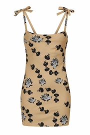 Sophie Cameron Davies Cotton Cami Dress - Front full body