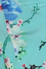 Sophie Cameron Davies Mint Silk Top - Other
