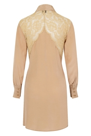 Sophie Cameron Davies Silk Bow Dress - Side cropped
