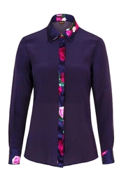 Sophie Cameron Davies Silk Shirt - Product Mini Image