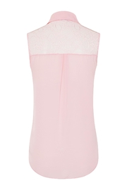 Sophie Cameron Davies Silk Top - Side cropped
