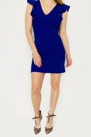 entro  Sophisticated Sass Dress - Front cropped
