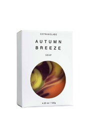 SopranoLabs Autumn Breeze Soap - Product Mini Image