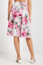 Soprano Floral Midi Skirt - Other