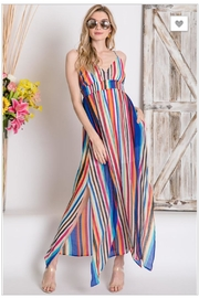 Davi & Dani Sorbet Dreams Maxi - Product Mini Image