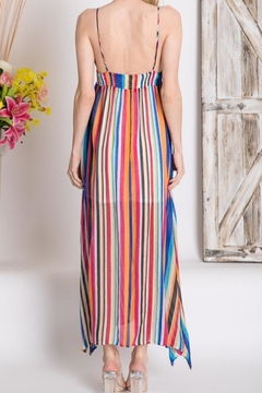 Davi & Dani Sorbet Dreams Maxi - Alternate List Image