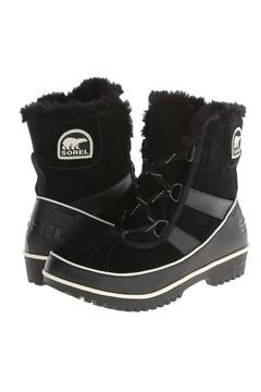 Shoptiques Product: Black Winter Boot