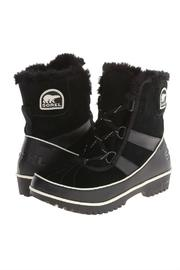 Sorel Black Winter Boot - Front cropped