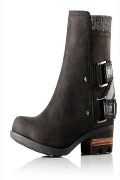 Shoptiques Product: Fall Buckle Bootie