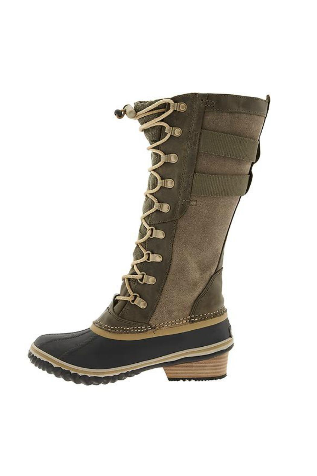 Sorel Conquest Carly Boot - Main Image