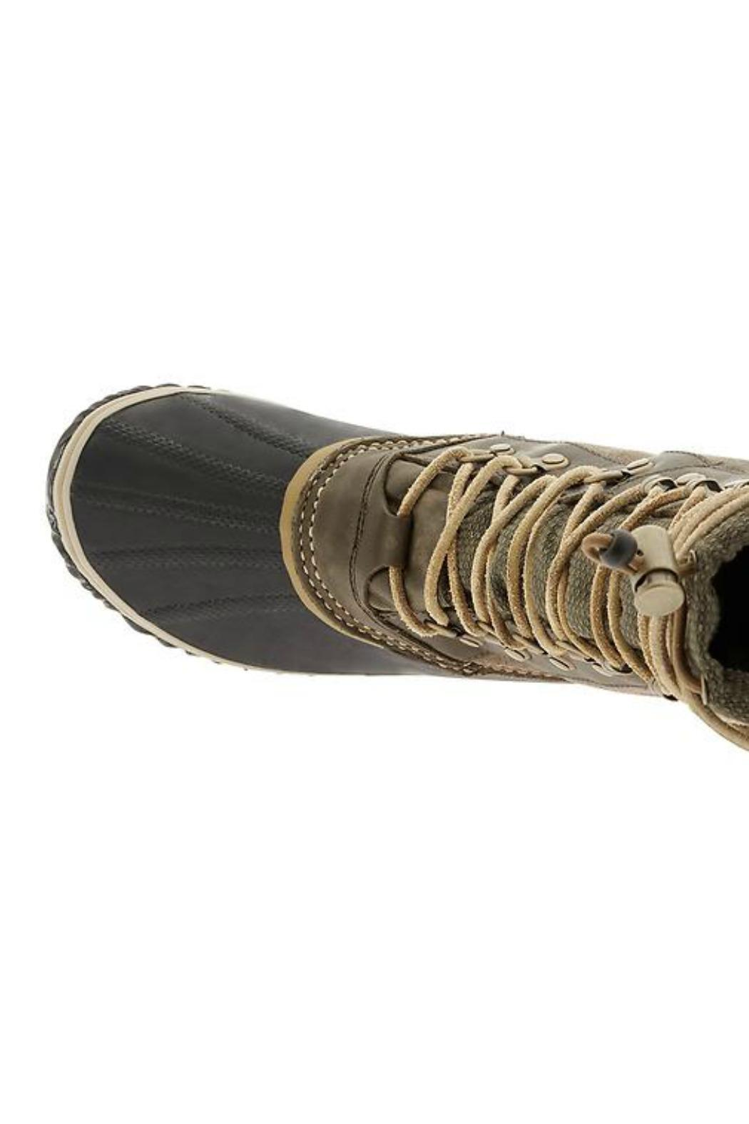 Sorel Conquest Carly Boot - Side Cropped Image