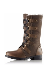 Sorel Emelie Lace Boot - Product Mini Image