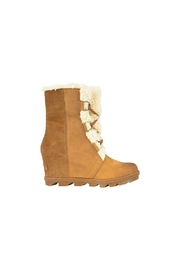 Sorel Joan of Arctic Wedge II Shearling Boot - Product Mini Image