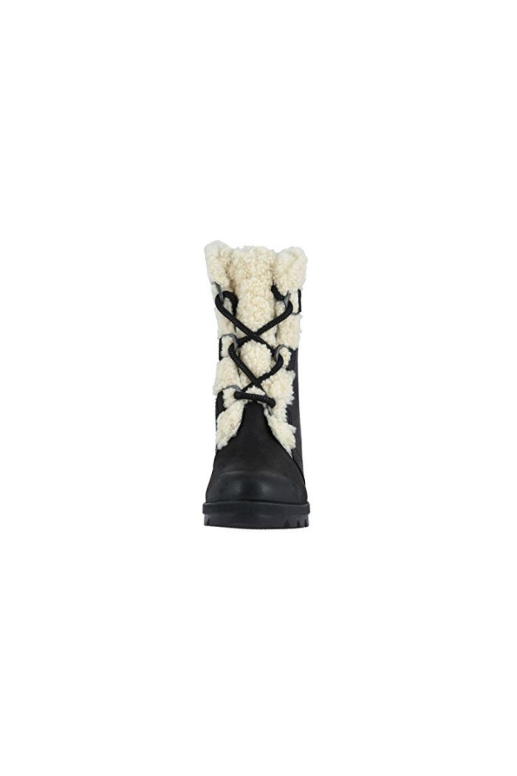 Sorel Joan of Arctic Wedge Shearling Boot - Side Cropped Image