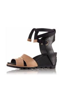 Shoptiques Product: Joanie Wrap Wedge