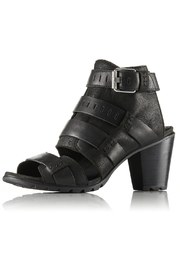 Sorel Nadia Buckle - Front cropped