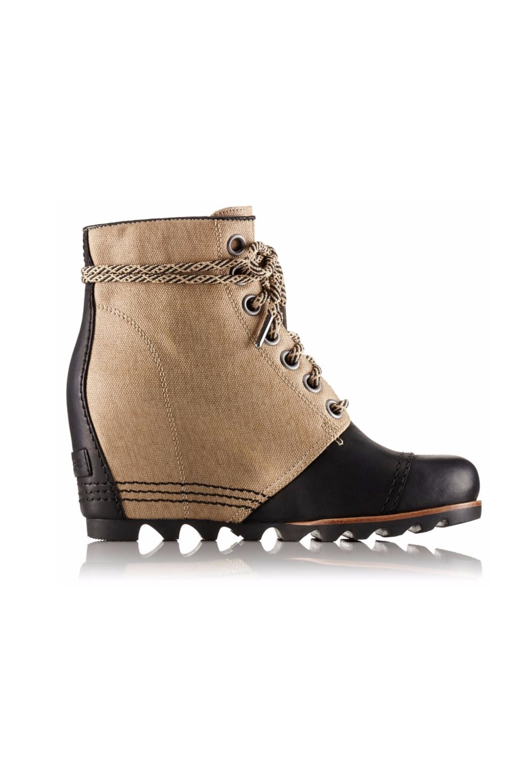Sorel Wedge Boot - Front Full Image
