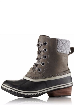 Shoptiques Product: Slimpack Ii Boot