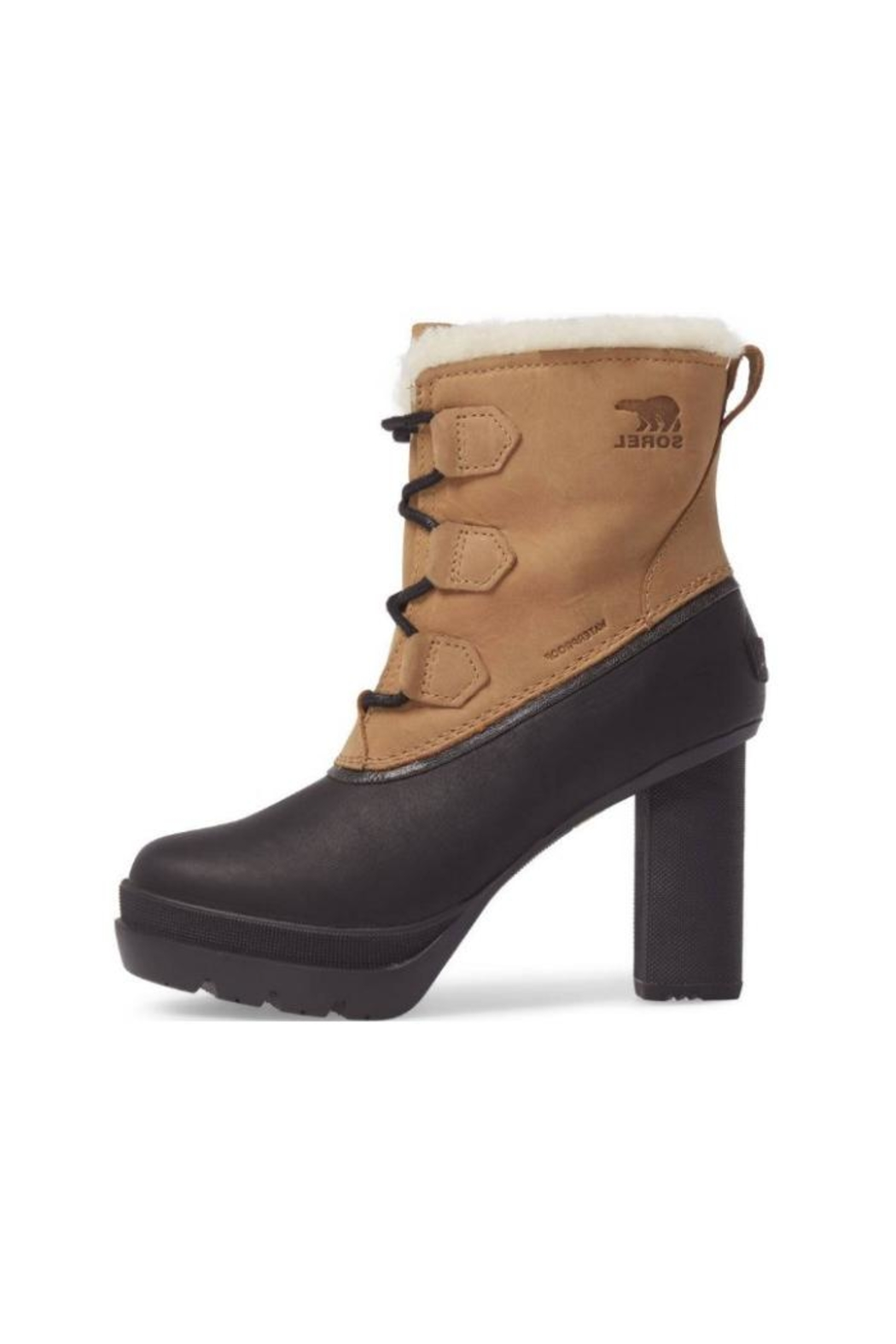 Sorel Dacie Boot - Front Full Image