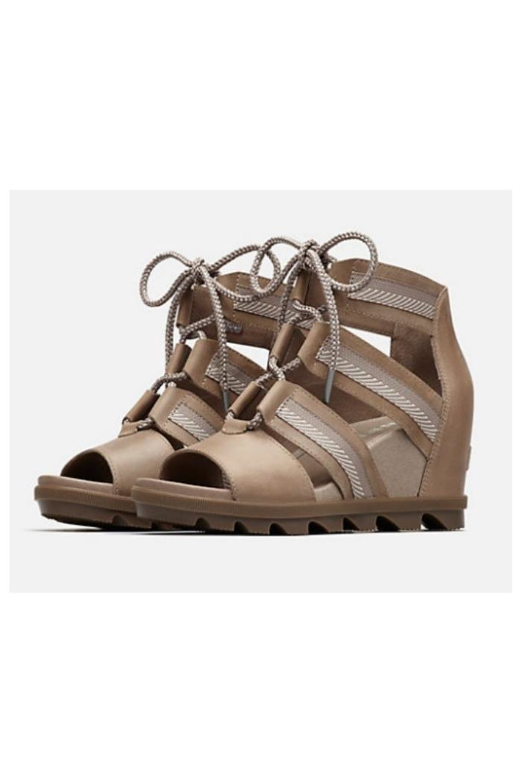 Sorel Joanie Lace - Front Cropped Image