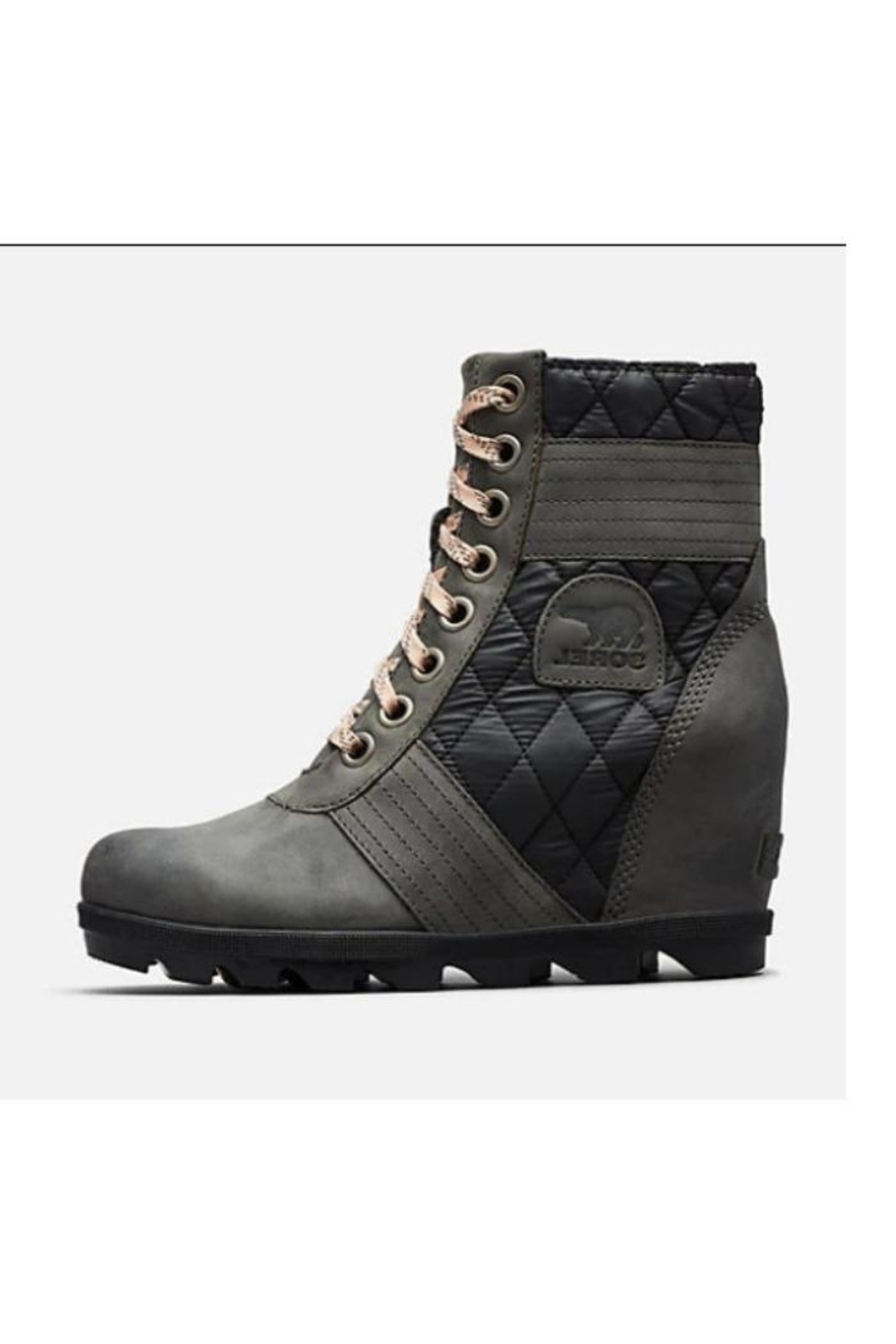 Sorel Lexie Boots - Front Cropped Image