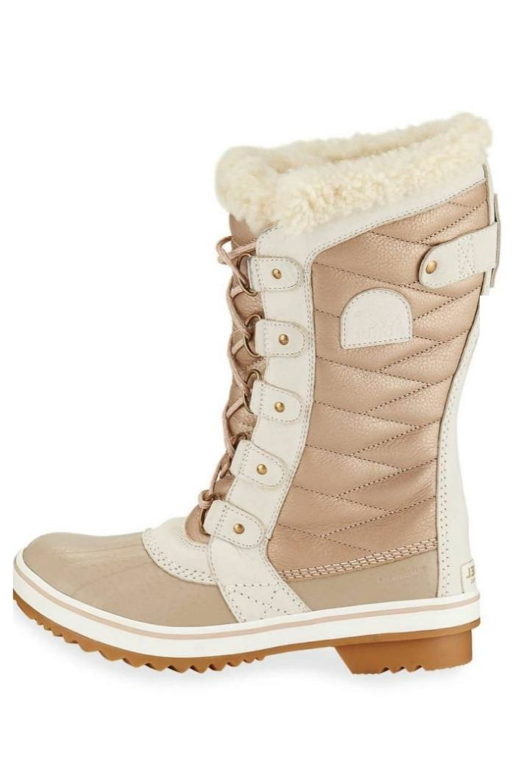 Sorel Tofino Boots - Front Full Image