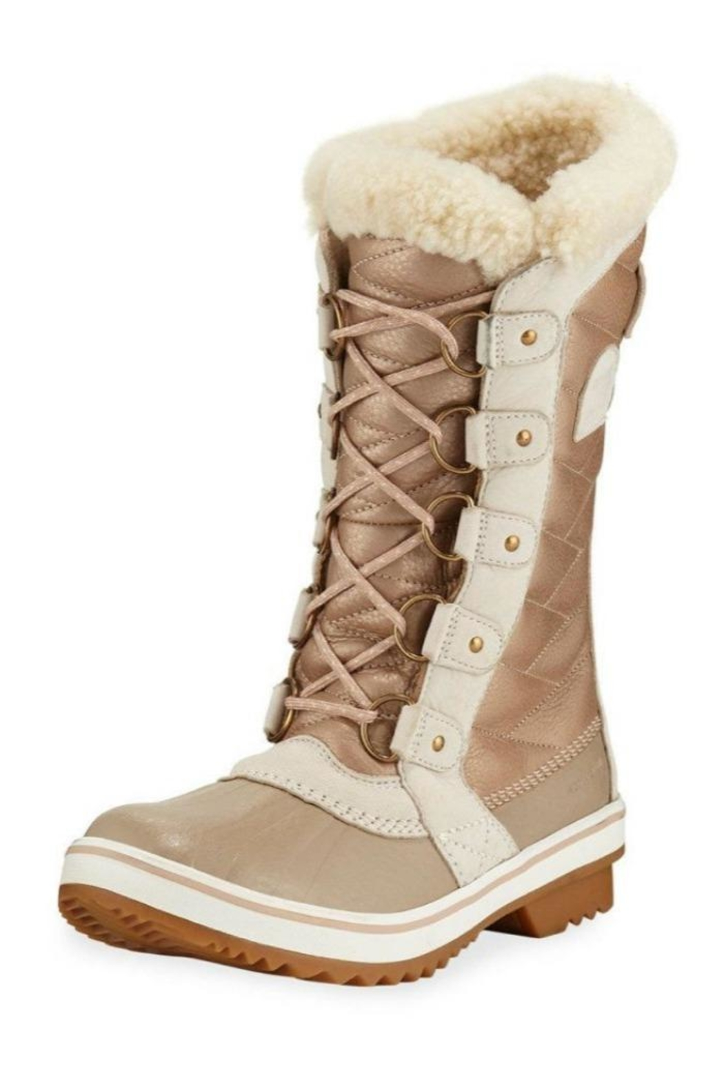 Sorel Tofino Boots - Front Cropped Image