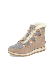 Sorel Waterproof Alpine - Front cropped