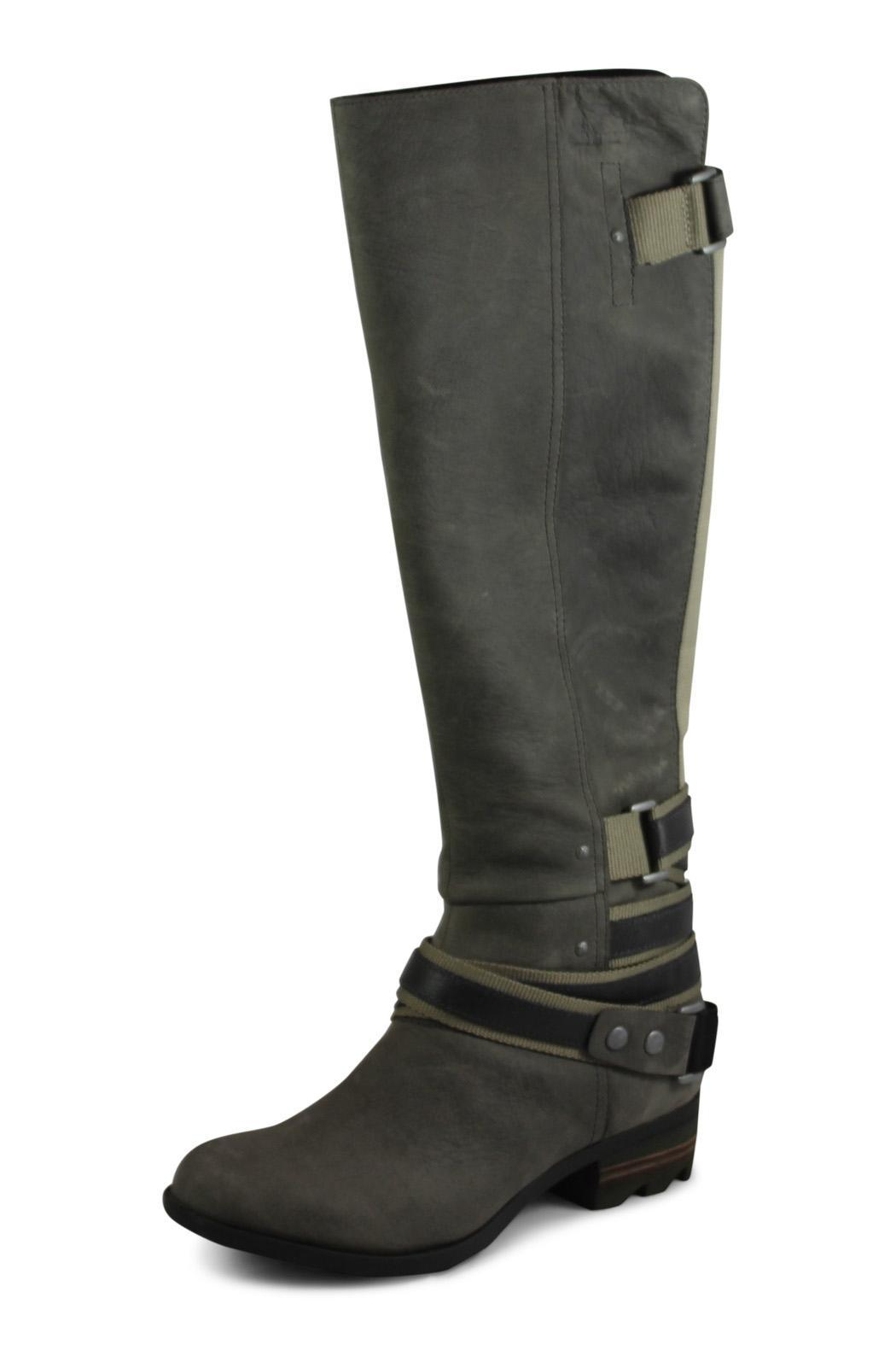 Sorel Tall Dress Boot - Front Full Image