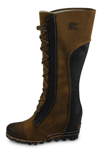 Sorel Tall Wedge Boot - Main Image