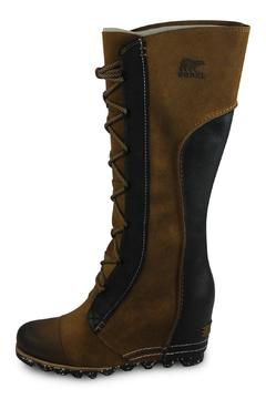 Shoptiques Product: Tall Wedge Boot