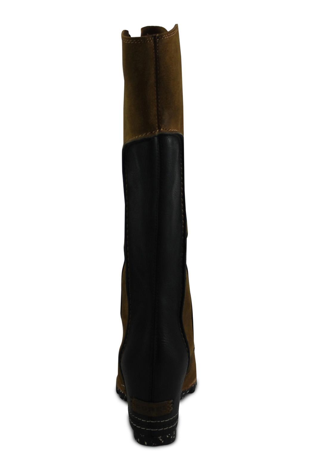 Sorel Tall Wedge Boot - Side Cropped Image