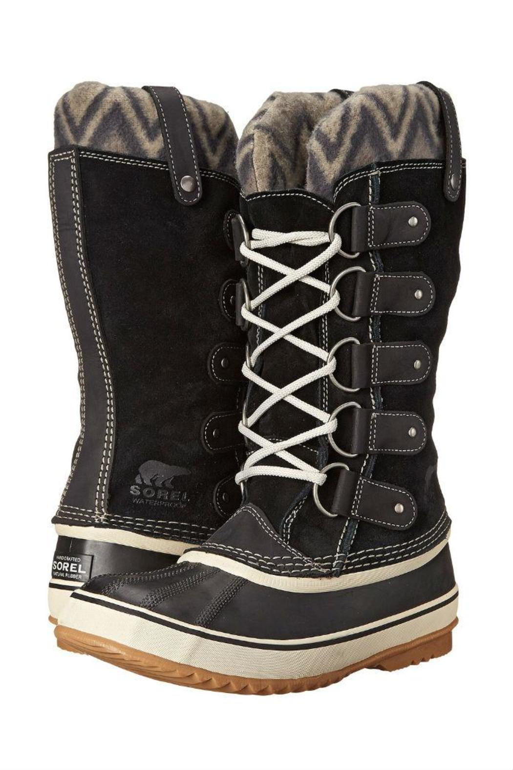 57d11050721a Sorel Tall Winter Boots from Canada by Modern Sole — Shoptiques