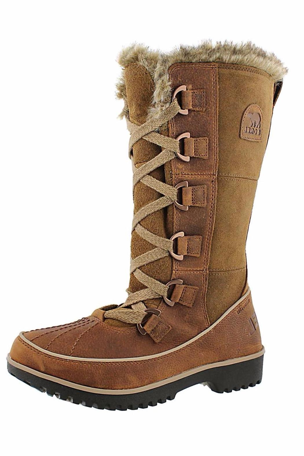 Sorel Waterproof Insulated - Front Cropped Image