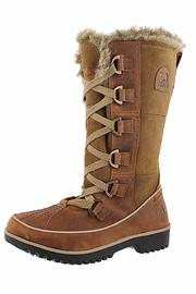Sorel Waterproof Insulated - Front cropped