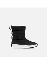 Sorel Women's Out N About Puffy Mid Boot - Front cropped