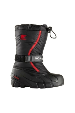 Sorel Youth Flurry Boot - Product List Image