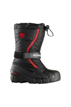 Shoptiques Product: Sorel Youth Flurry Boot