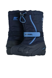 Sorel Youth Flurry Boot - Other
