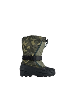 Sorel Youth Flurry Print - Product List Image