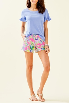 Lilly Pulitzer Sorella Top - Alternate List Image