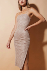 4Sienna SOREN DRESS - Product Mini Image